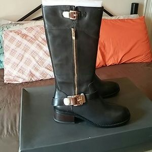 FINAL PRICE! Vince Camuto Waymin Leather Boot